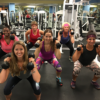 Group Personal Training- Bring Your Workout to the Next Level!