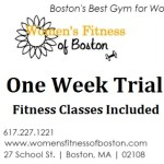 Free One Week Trial – Classes included