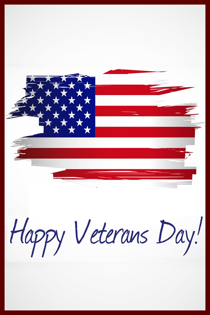 Veterans Day – Club Open 10 am – 2 pm