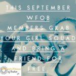 Bring Your Squad