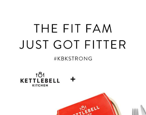 Order Kettlebell Kitchen & Pickup @WFOB