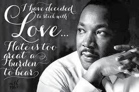 WFOB will be CLOSED on MLK JR Day 1/20/20