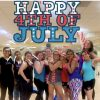 Happy 4th of July! – Free Tabata Workout Video!